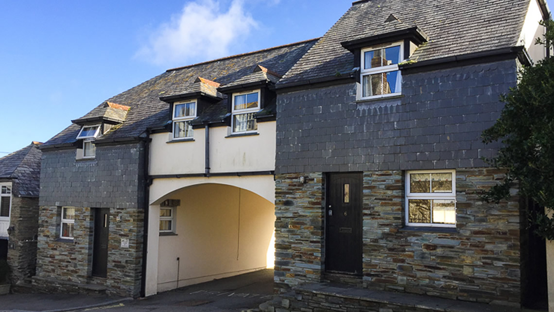 SELF CATERING HOLIDAY ACCOMMODATION IN PADSTOW