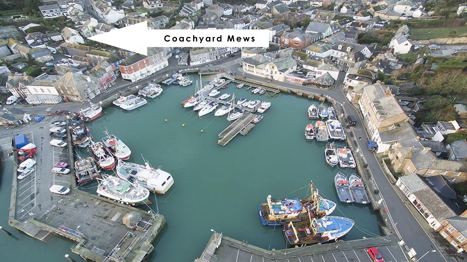 HOLIDAY IN PADSTOW CORNWALL